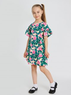 Купить Платье для девочки 267001558 в розницу