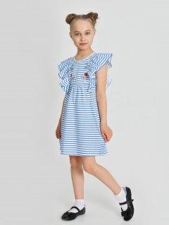 Купить Платье для девочки 267001562 в розницу