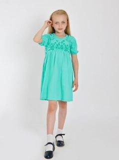 Купить Платье для девочки 267001581 в розницу