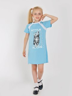 Купить Платье для девочки 267001583 в розницу