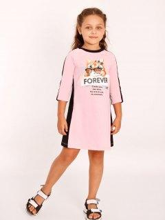 Купить Платье для девочки 267001587 в розницу