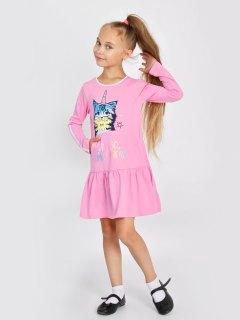 Купить Платье для девочки 267001588 в розницу