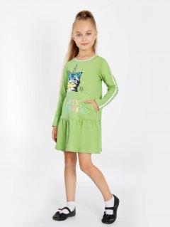Купить Платье для девочки 267001589 в розницу