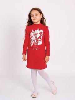 Купить Платье для девочки 267001591 в розницу
