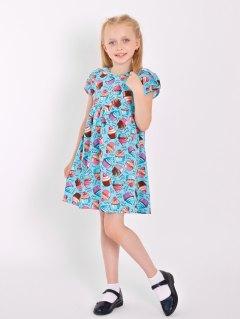 Купить Платье для девочки 267001594 в розницу
