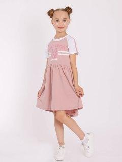 Купить Платье для девочки 267001595 в розницу