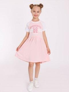 Купить Платье для девочки 267001596 в розницу