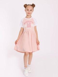 Купить Платье для девочки 267001597 в розницу