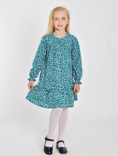 Купить Платье для девочки 267001600 в розницу