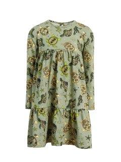 Купить Платье для девочки 267001604 в розницу