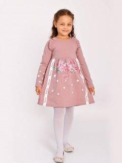 Купить Платье для девочки 267001607 в розницу
