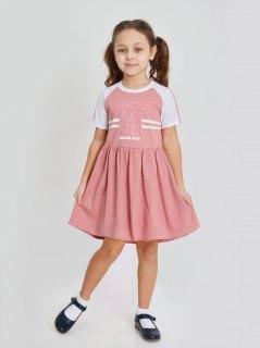 Купить Платье для девочки 267001612 в розницу