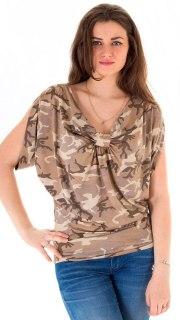 Купить Блузка женская Vis-a-vis 270041 в розницу