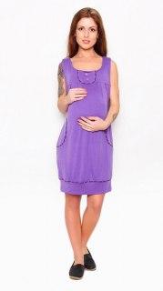 Купить Сарафан для беременных 34066 в розницу
