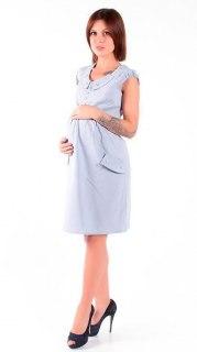 Купить Сарафан для беременных 34233 в розницу