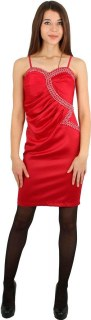 Купить Платье женское 64168 в розницу