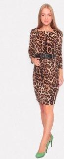 Купить Платье женское 64511 в розницу