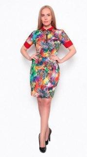 Купить Платье женское 64596 в розницу