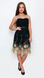 Купить Платье женское 64684 в розницу