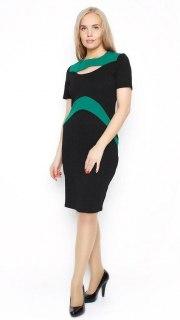 Купить Платье женское 64835 в розницу