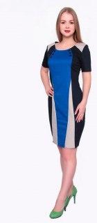 Купить Платье женское 64876 в розницу
