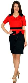 Купить Платье женское 64932 в розницу
