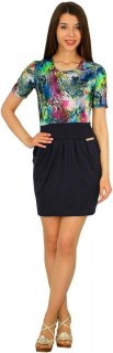 Купить Платье женское 64952 в розницу