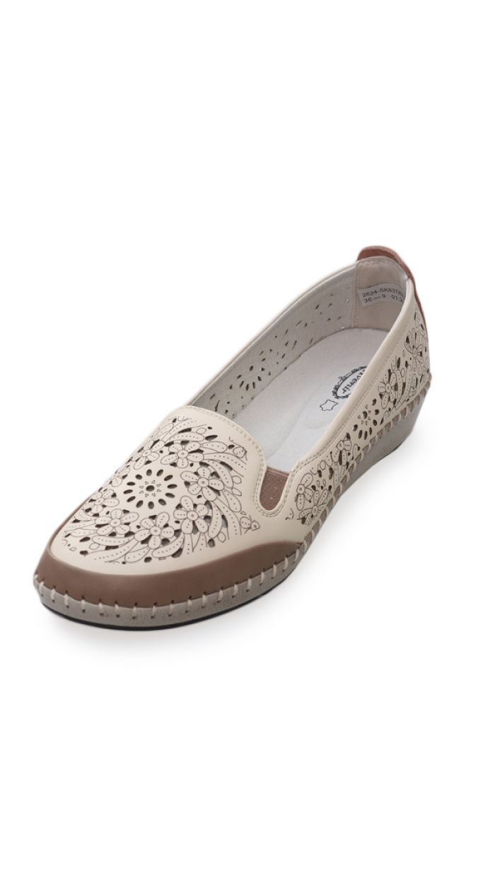 Туфли женские. Артикул 002801013