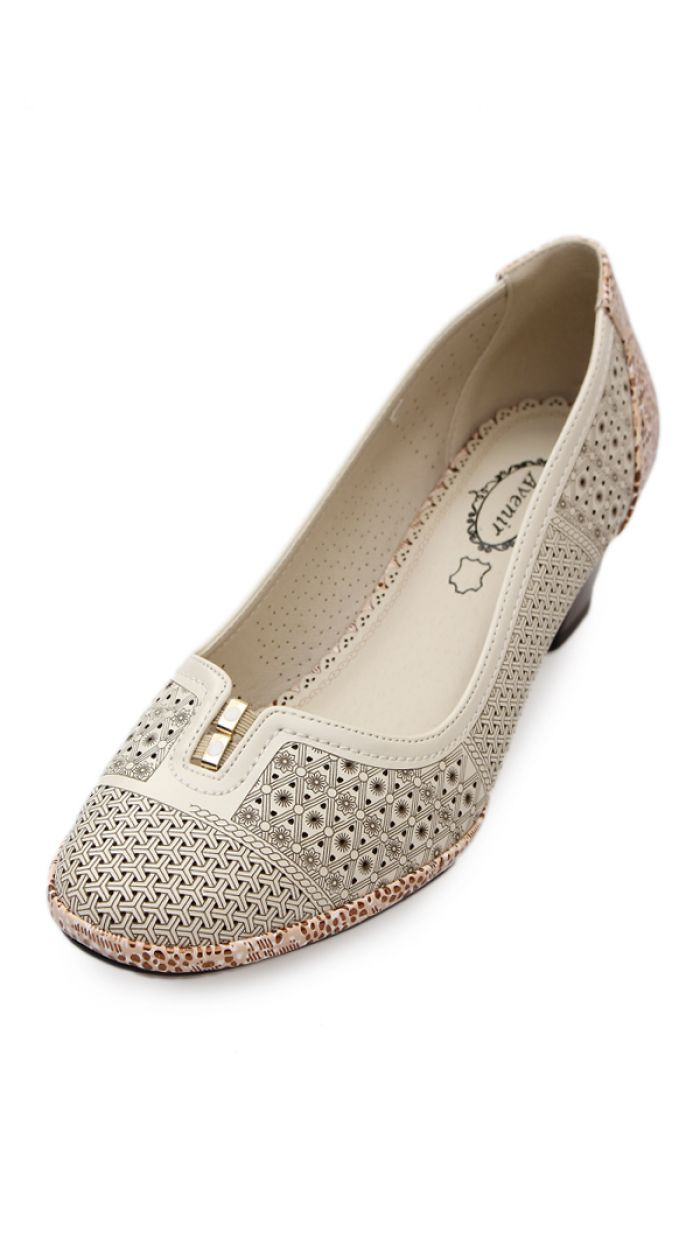Туфли женские. Артикул 002801019