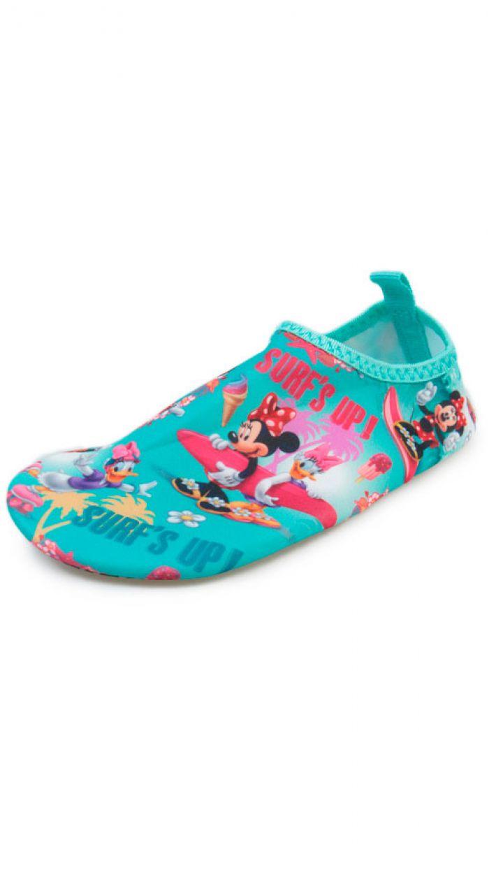 Тапочки для купания детские. Артикул 006000380