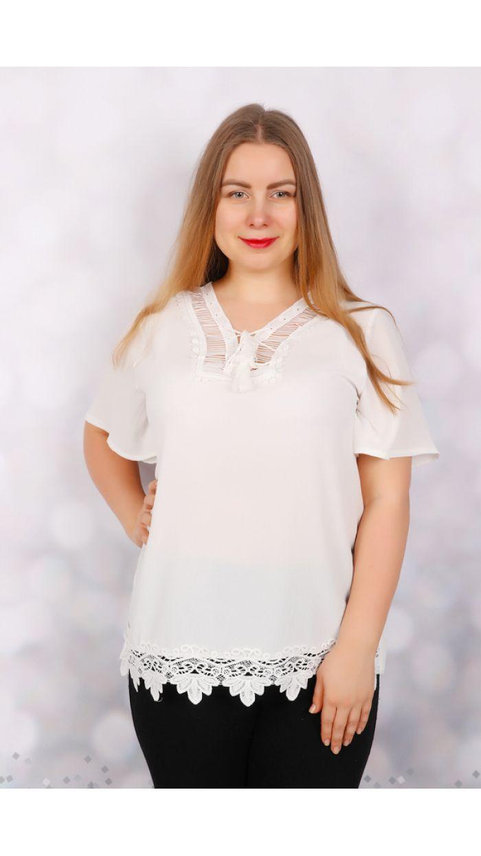 Блузка женская. Артикул 015300617