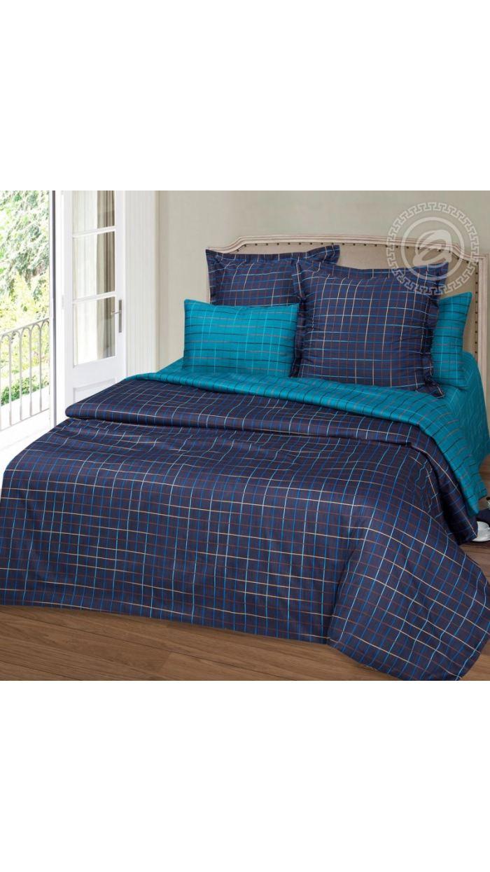КПБ Сатин Premium 1.5-спальное. Артикул 022500592