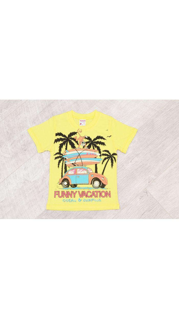 Детская футболка. Артикул 024901441