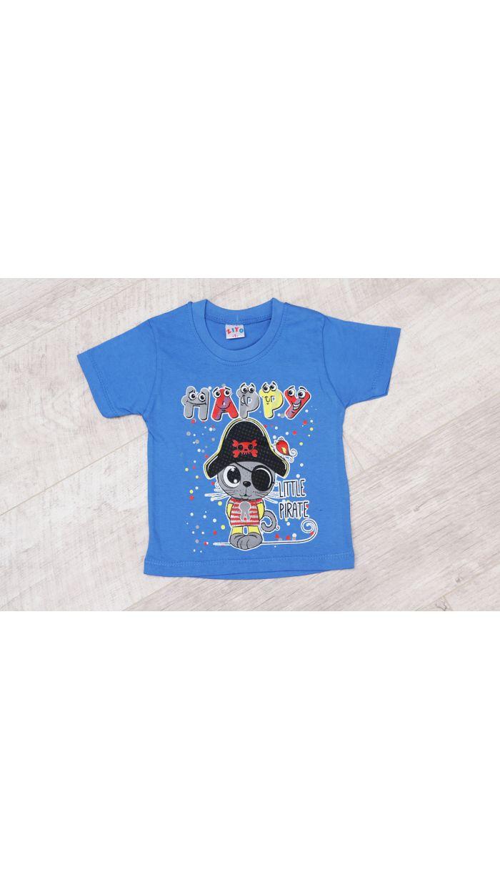Детская футболка. Артикул 024901445