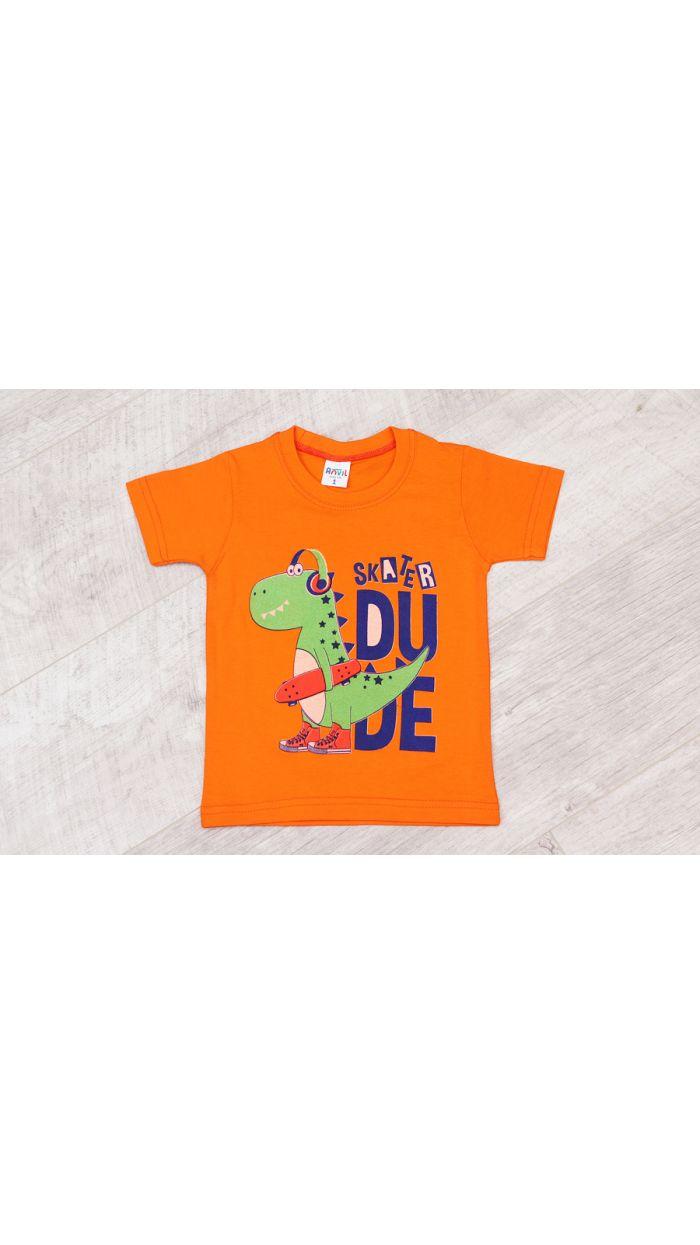 Детская футболка. Артикул 024901447