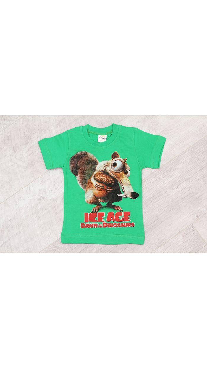 Детская футболка. Артикул 024901448