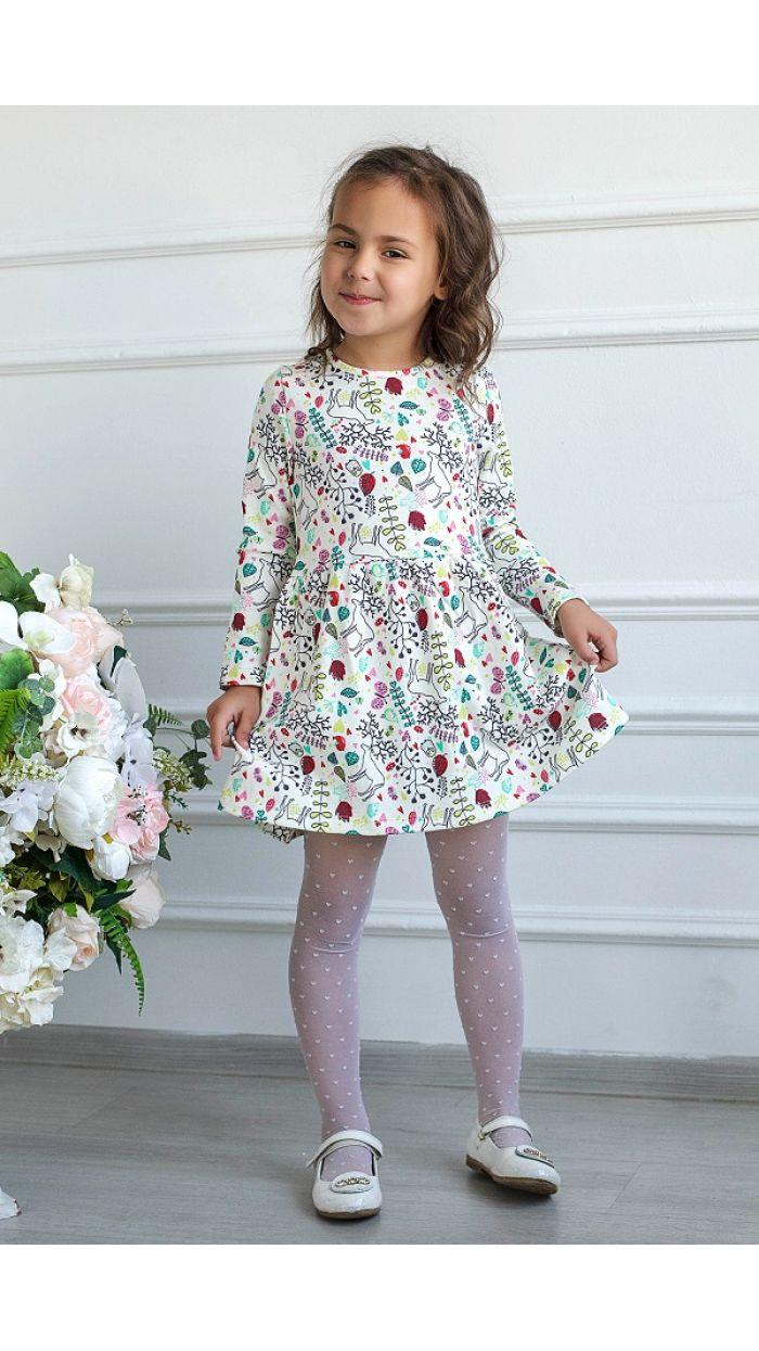 Платье детское. Артикул 025701046
