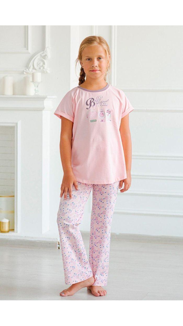 Пижама для девочки детская. Артикул 026400560