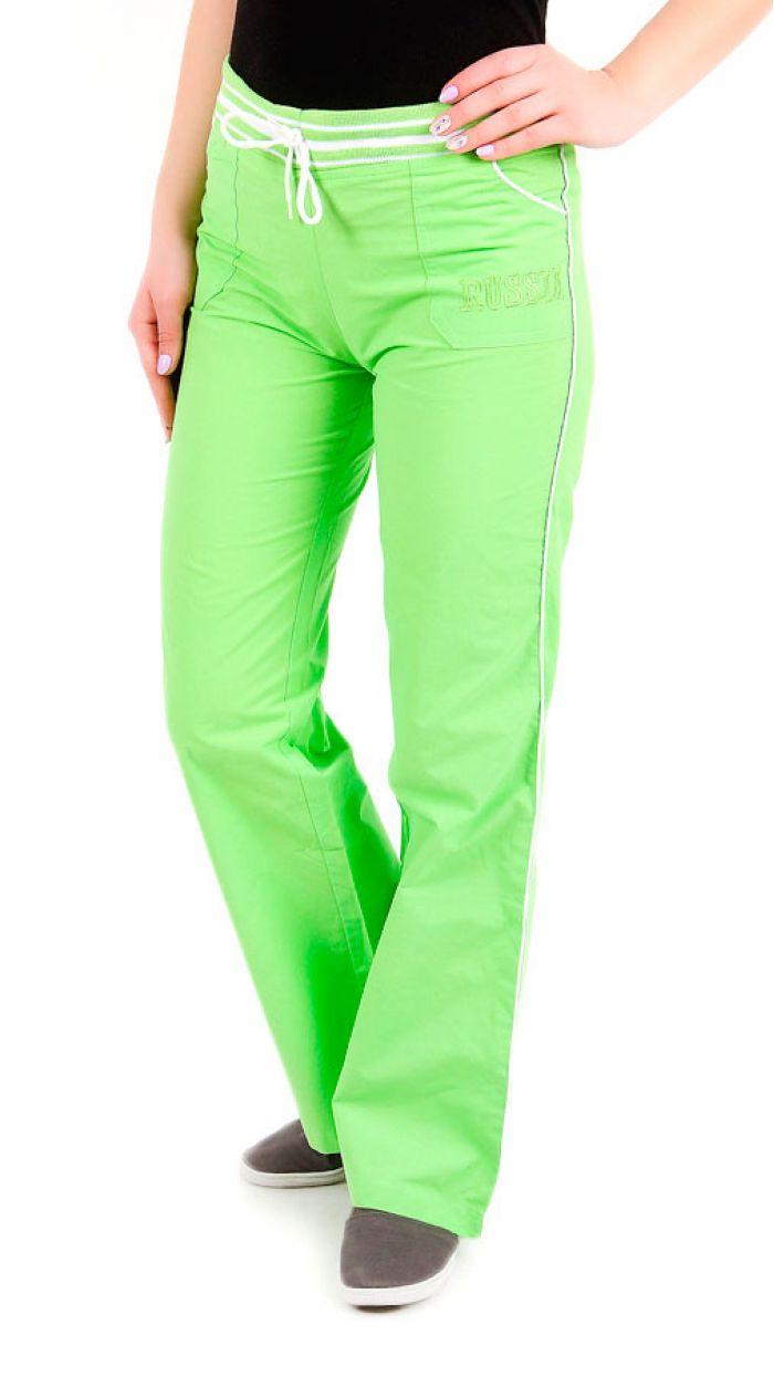 Спортивные брюки. Артикул 029400455