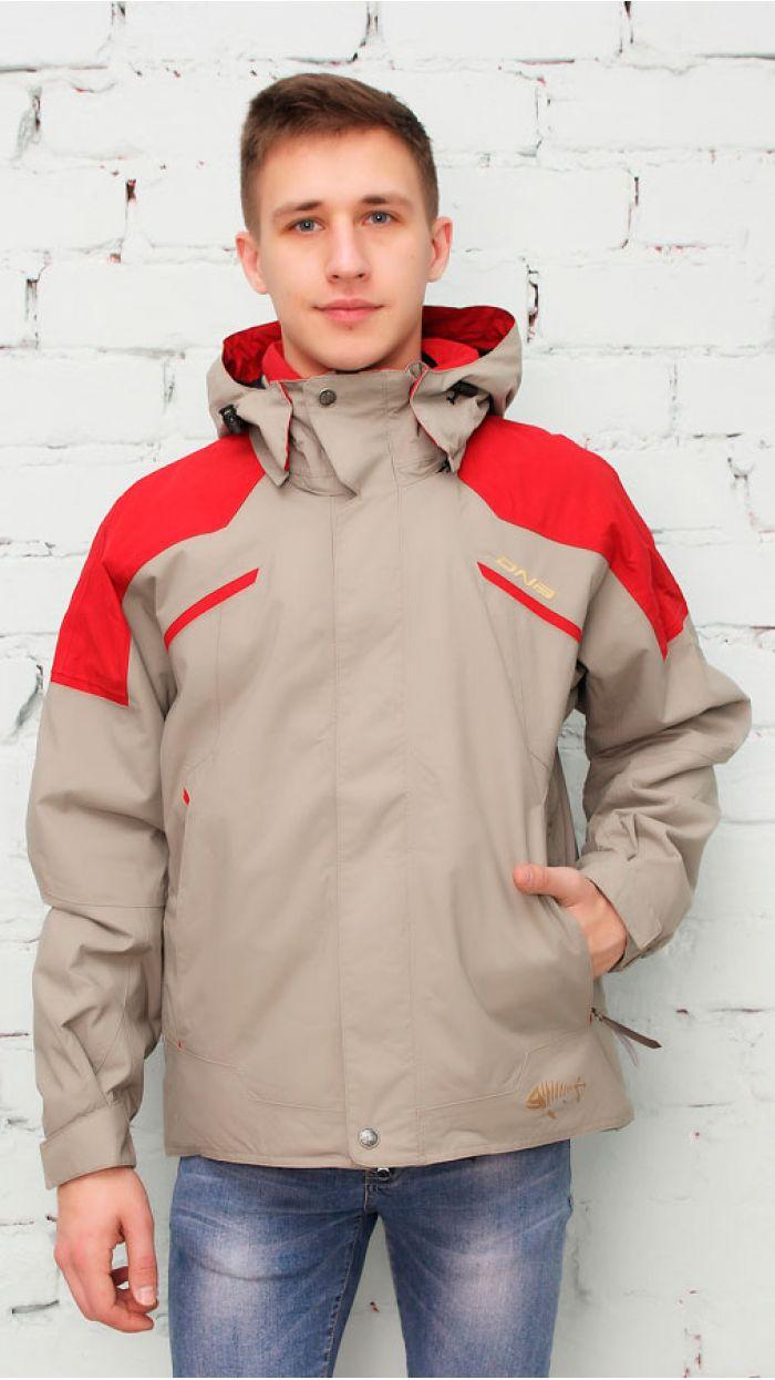 Куртка горнолыжная мужская. Артикул 049400115