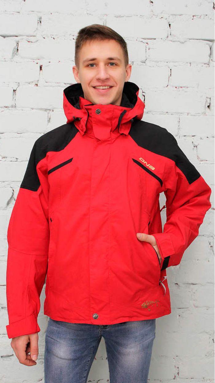 Куртка горнолыжная мужская. Артикул 049400116