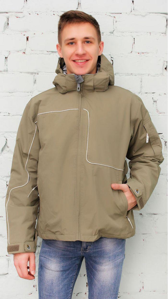 Куртка горнолыжная мужская. Артикул 049400123
