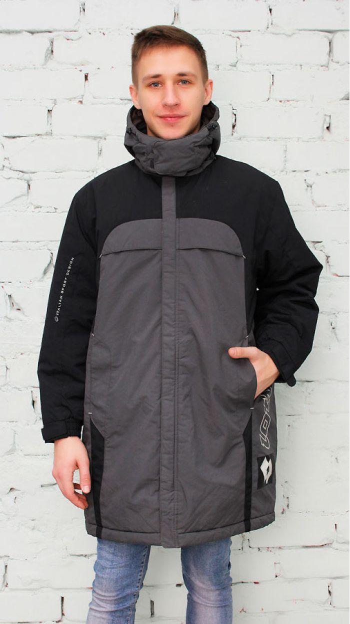 Куртка горнолыжная мужская. Артикул 049400124