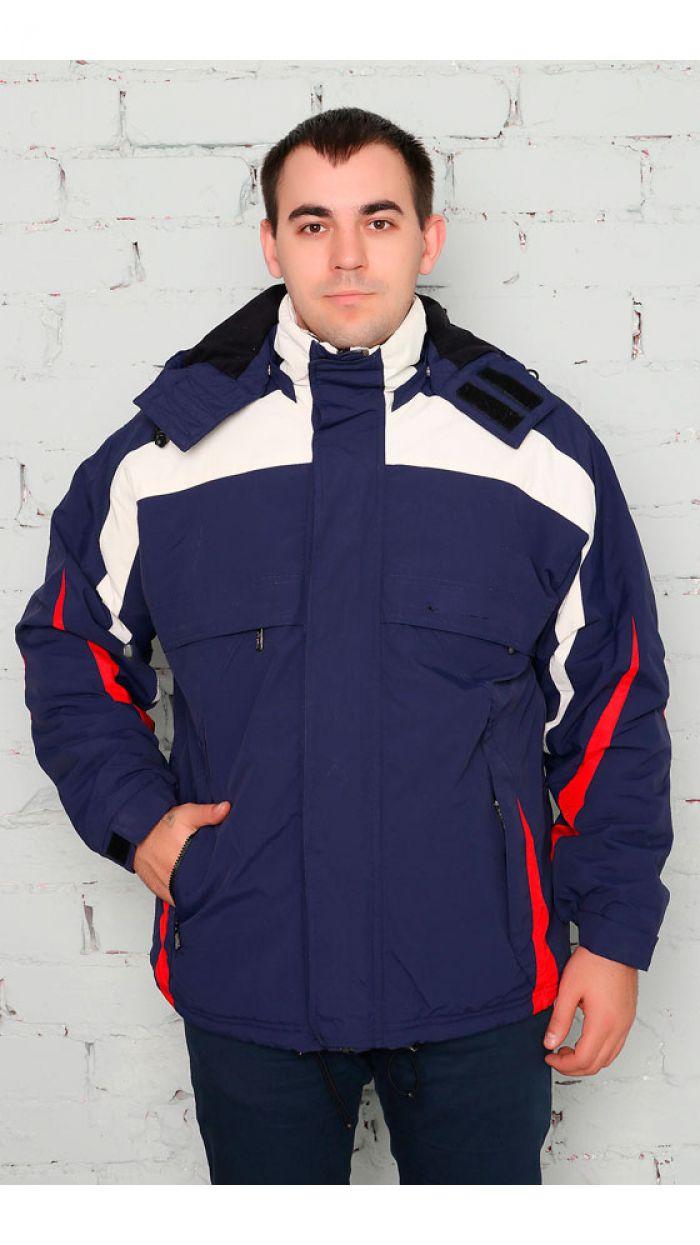 Куртка горнолыжная мужская. Артикул 049400125