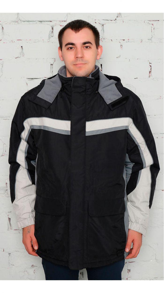 Куртка горнолыжная мужская. Артикул 049400128