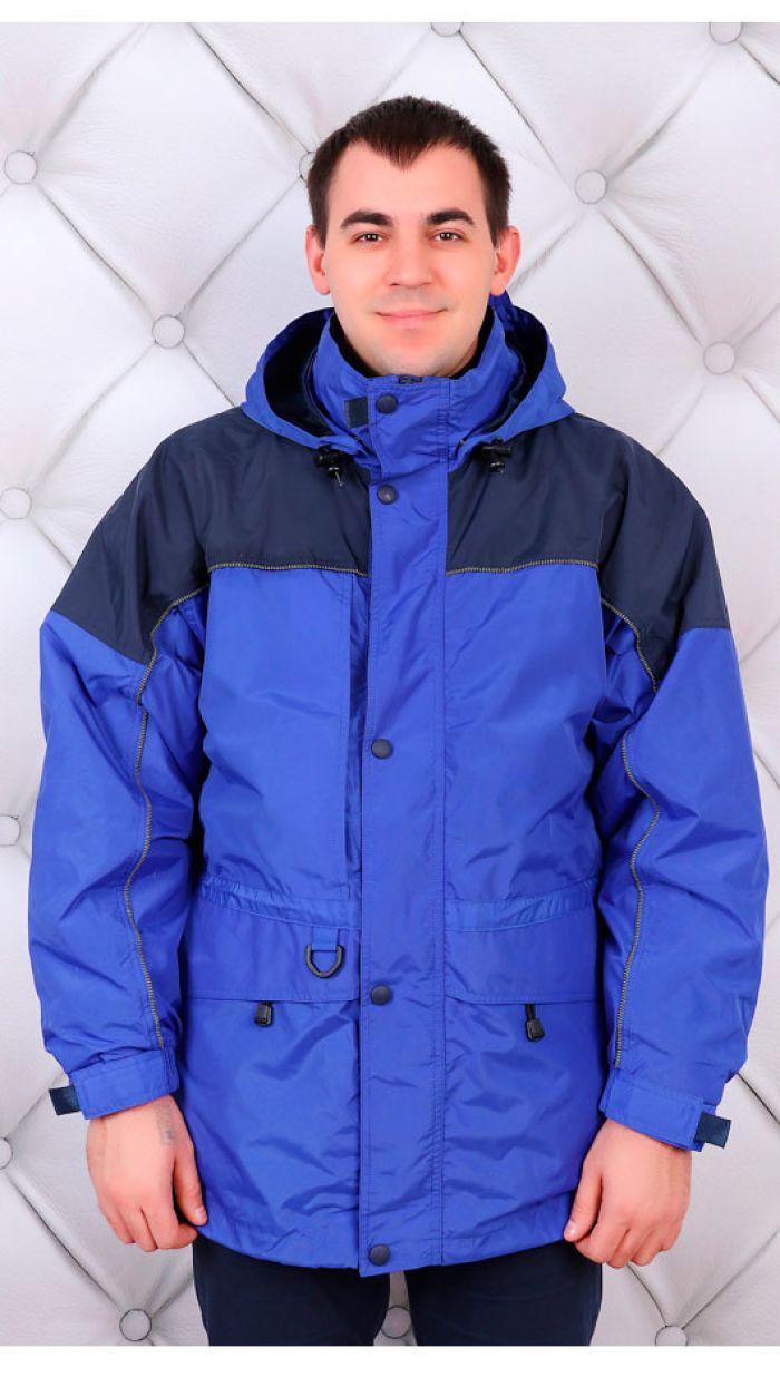 Куртка горнолыжная мужская. Артикул 049400131