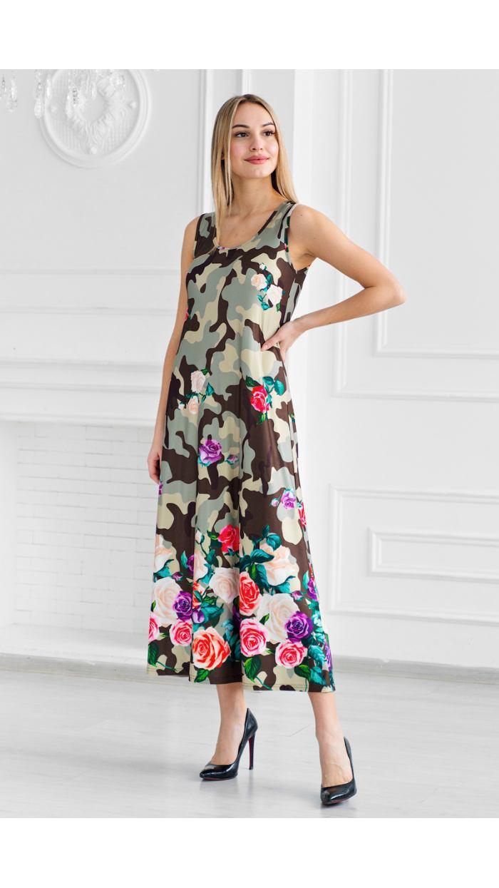 Платье женское. Артикул 065100944