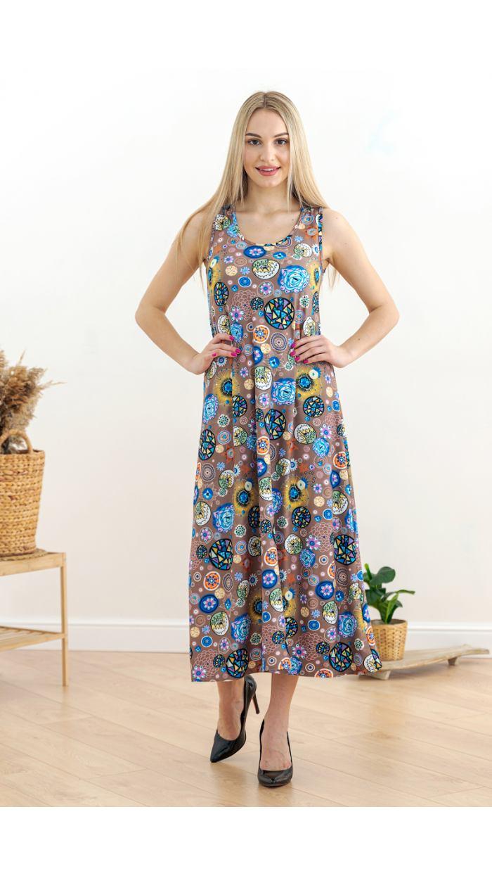 Платье женское. Артикул 065100955