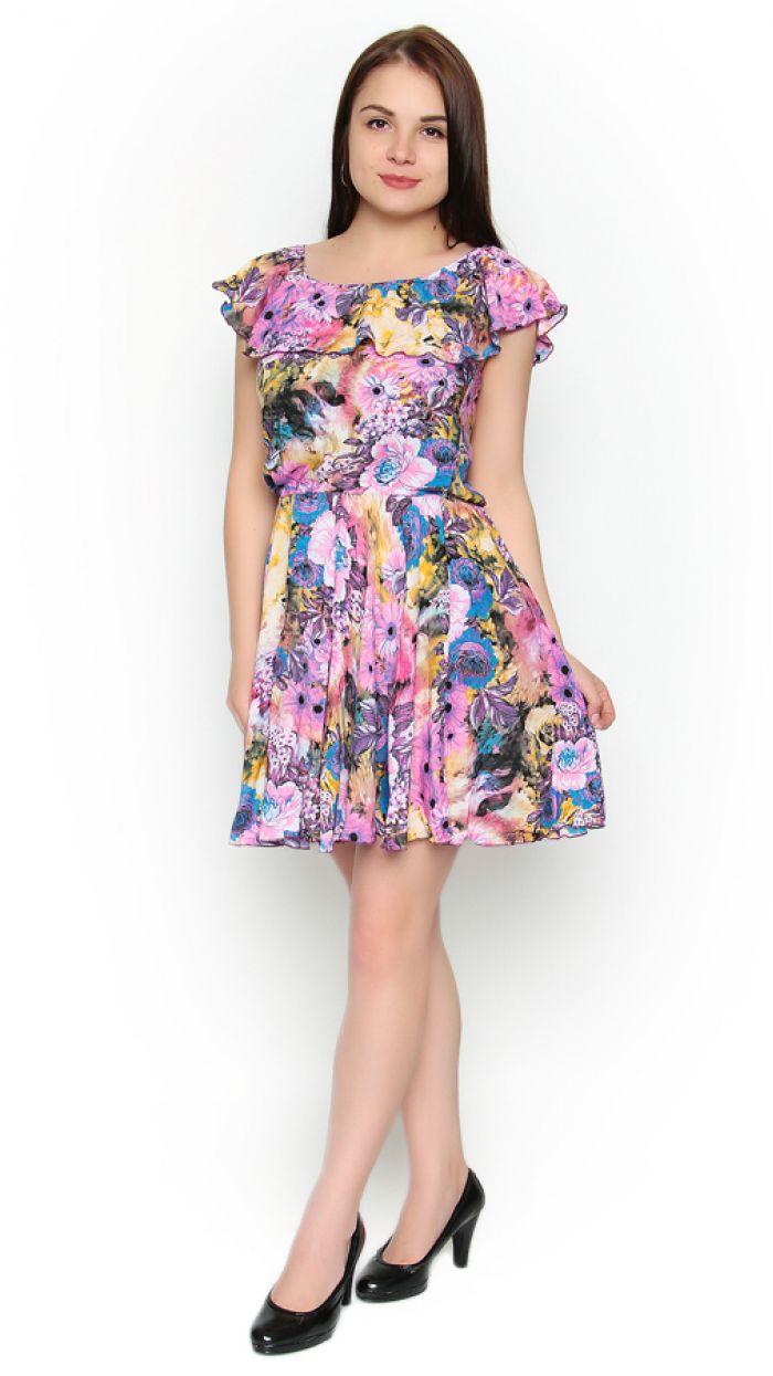 Платье женское. Артикул 065207235
