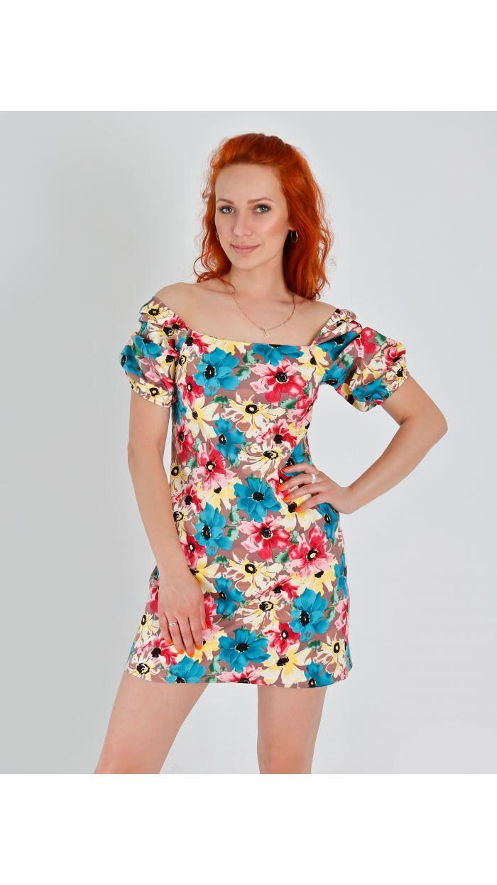Платье женское. Артикул 065209475